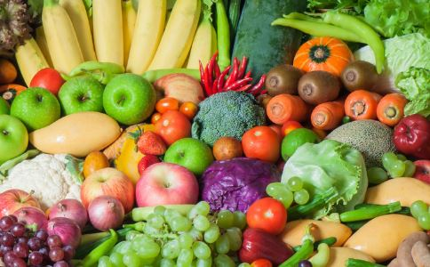 吃维C不能吃什么 维C不能与什么食物同食 服用维C要注意什么