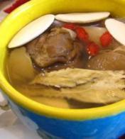 适合高血脂患者的保健汤