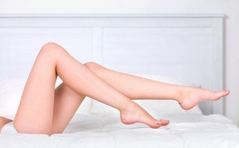 按摩减肥方法 瘦腿按摩方法 瘦腿按摩