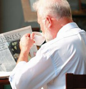 老年人防治高血脂的原则