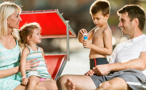 培养孩子的交往能力 培养孩子的交际能力 孩子交往技能培养