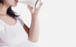 孕妇喝有机奶好吗 孕妇喝什么奶好