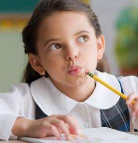 儿童记忆力差的原因 儿童记忆力差怎么办 儿童记忆力差