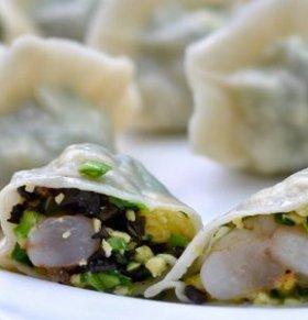 冬至吃饺子 冬至为什么要吃饺子 冬至吃饺子来历