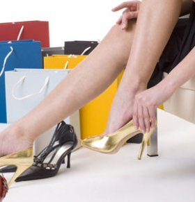 盘点7个易伤女性的生活习惯