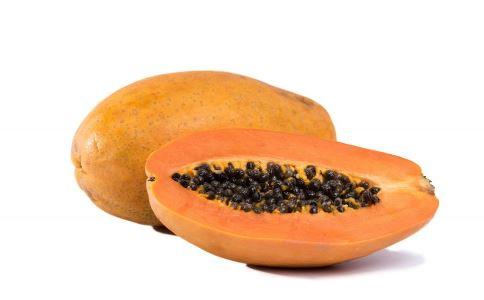 吃木瓜的好处 来月经能吃木瓜吗