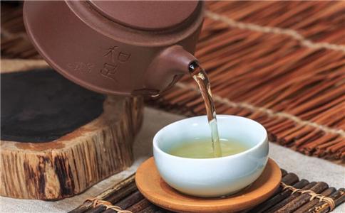 冬季喝茶的好处 冬季喝哪些养生茶 冬季喝绿茶作用
