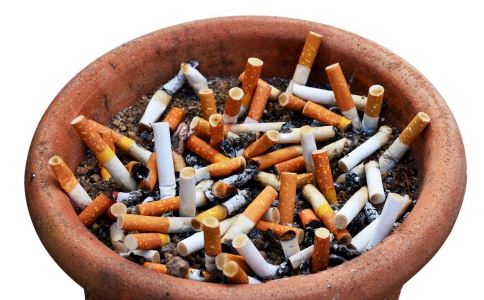 吸烟 肺癌 肺癌的病因 吸烟与肺癌