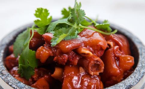 中式春节年夜饭菜谱