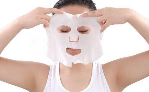 面膜怎么用 男士面膜使用的方法 如何正确使用男士面膜