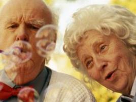 吸烟过度很容易导致老年痴呆
