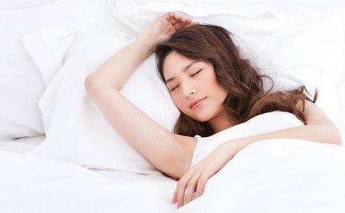 养成良好的睡眠习惯