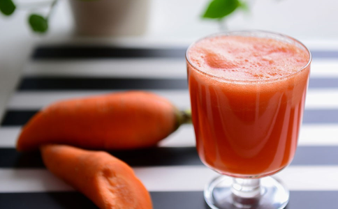 冬季养生 胡萝卜怎么吃_食物百科_饮食_99健康网