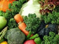 冬季减肥不能错过的果蔬