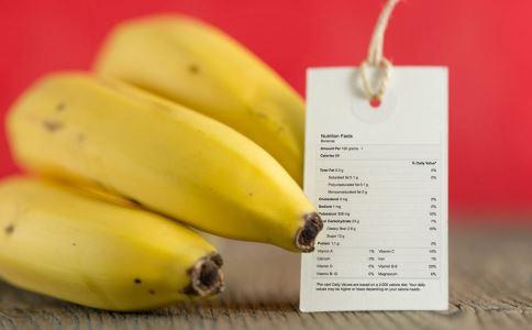 香蕉上有黑点可以食用吗 香蕉的营养 如何挑选香蕉
