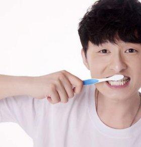 危害牙齿的几个日常坏习惯