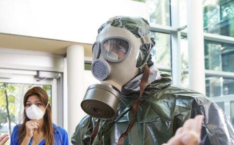 什么是霧霾 霧霾對人體有什么危害