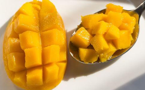 吃芒果过敏的症状 如何治疗