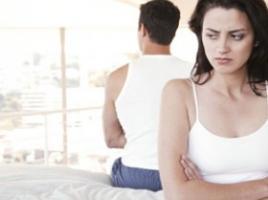 射精障碍的原因及治疗方法