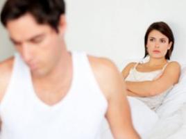 引起射精障碍的原因及治疗方法