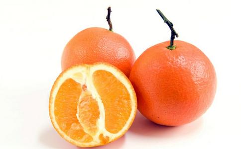 橙子皮的功效 橙子皮有什么作用 橙子皮的营养价值