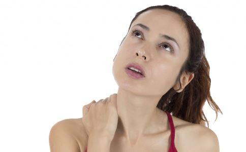 脖子一转动就会响 颈椎病怎么办 颈椎病如何预防