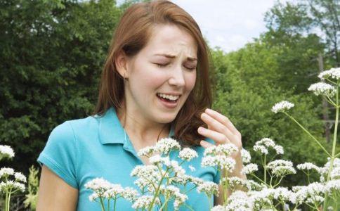 春季如何预防花粉过敏 春季如何预防皮肤过敏 春季预防过敏的方法