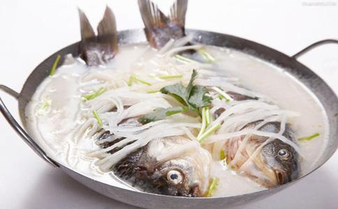 月经期间能吃鱼吗 经期吃什么好 月经期间吃什么鱼好