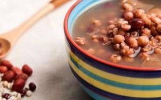 天天喝薏米红豆好吗 喝薏米红豆粥的好处_居家与养生_中医_99健康网