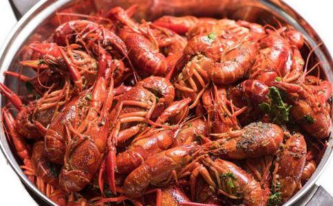 吃小龙虾有哪些禁忌 吃小龙虾有什么禁忌 吃小龙虾的禁忌