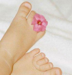 脚部看健康 脚部看健康的方法 脚底看健康