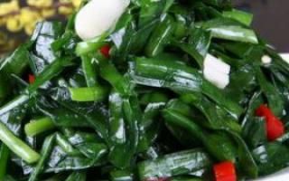 男人吃韭菜的好处是什么_男性营养_男性_99健康网