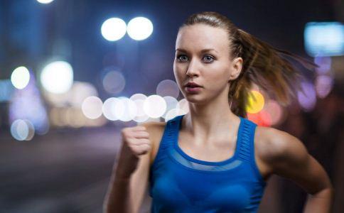 跑步的好处 跑步减肥效果 跑步减肥的方法