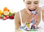经期减肥_经期减肥食谱_经期减肥食物