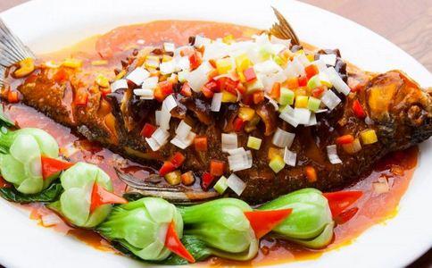 鱼的营养价值 哪些人不能吃鱼 吃鱼的禁忌