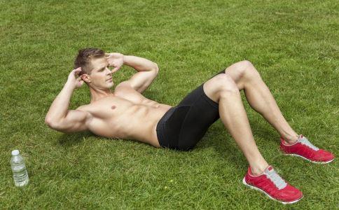 男性如何减肥 男性如何让腹部减肥 男性做什么运动可以减肥
