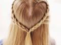编发的魅力 带你领略不一样的编发
