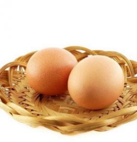 惊 鸡蛋和这几种食物同吃容易中毒