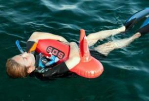 夏季溺水要如何自救