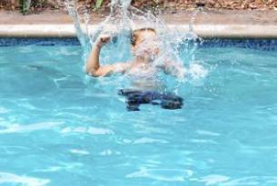 游泳安全常识 哪些情况不适合游泳