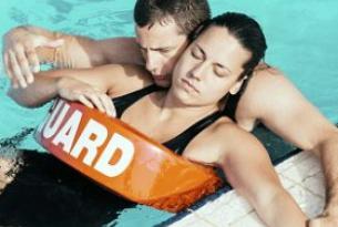 溺水拯救常识 如何拯救溺水者
