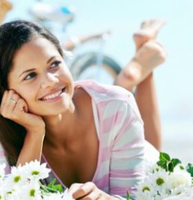 男人必知 女人晨起5个小习惯的暗示