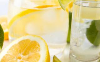 喝柠檬水有哪些好处?_居家与养生_中医_99健康网