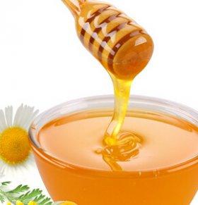 一看二尝三闻味 认真区分真假蜂蜜