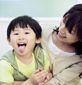 父母语气决定孩子的智商和情商 父母语气影响孩子的智商和情商 父母语气与孩子的情商有关系吗