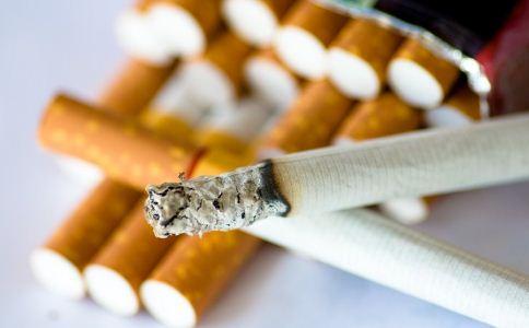 吸烟的危害 男人抽烟好吗 男人抽烟的危害