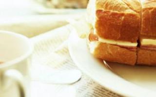 不吃早餐会导致哪些疾病_健康贴士_保健_99健康网