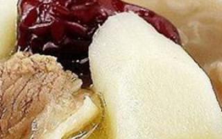 如何煮红枣山药粥呢_烹饪技巧_饮食_99健康网
