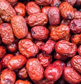 你知道女性吃红枣有什么好处与禁忌吗