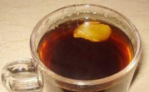水和作用_红糖姜水的功效与作用_爱微圈网